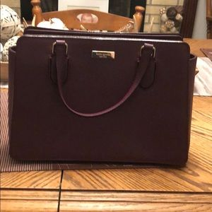 Never carried new with Tags Kate Spade purse!!